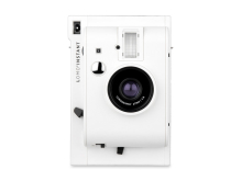 LOMOGRAPHY LOMO'INSTANT MINI WHITE