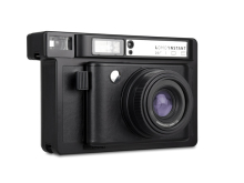 LOMOGRAPHY LOMO'INSTANT WIDE BLACK