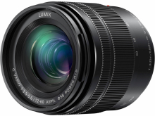 Panasonic Lumix G Vario 12-60mm f/3.5-5.6 ASPH. POWER O.I.S. (OEM)