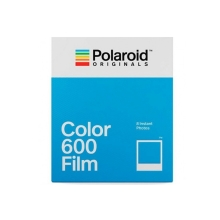 Polaroid 600 film Color