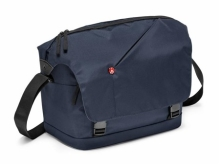 Torba Manfrotto messenger NEXT niebieska