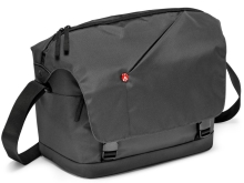 Torba Manfrotto messenger NEXT CSC szary