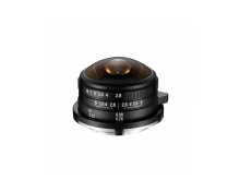 Venus Optics Laowa 4 mm f/2,8 Fisheye ( Fujifilm X )