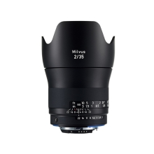 Carl Zeiss 35mm f/2 Milvus ZF.2 (Nikon)