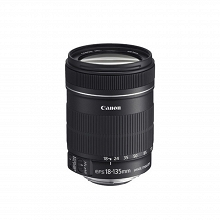 Canon EF-S 18-135mm f/3,5-5,6 IS