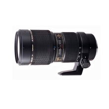 Tamron 70-200mm f/2,8 Di LD [IF] Makro - Canon