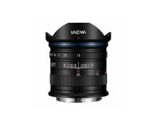 Venus Optics Laowa C-Dreamer 17 mm f/1,8 do Micro 4/3