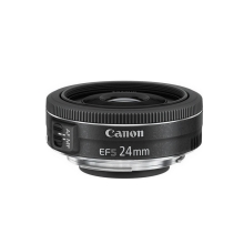 Canon EF-S 24mm f/2,8 STM