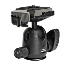 Manfrotto głowica kulowa MINI 494RC2