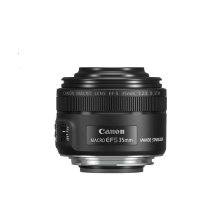 Canon 35mm f/2.8 EF-S Macro IS STM