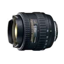 Tokina 10-17mm f/3,5-4,5 AT-X 107 AF DX Fisheye (Canon)