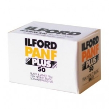 Film ILFORD Pan F 50/135/36
