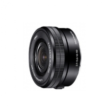 Sony E PZ 16-50mm f/3,5-5,6 OSS OEM