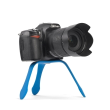 Statyw PICTAR Splat Flexible Tripod SLR Blue - nowość